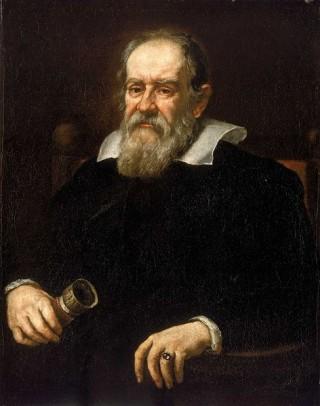 Galileo Galilei (1564 -1642) Padre del método científico