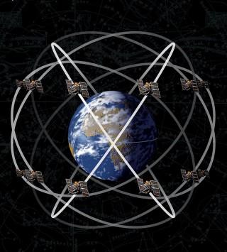 Satélites para GPS, utilizan la teoría de la relatividad para entregar datos certeros.