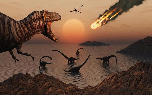 Episodio 15. Astronomía y algo más. Historia desconocida de nuestro Planeta. Eslabones perdidos, dinosaurios y fósiles.
