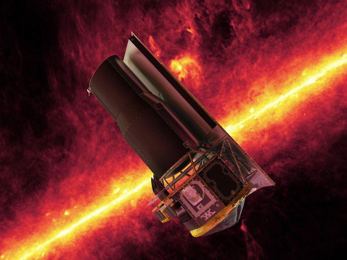 Astronomía y algo más.