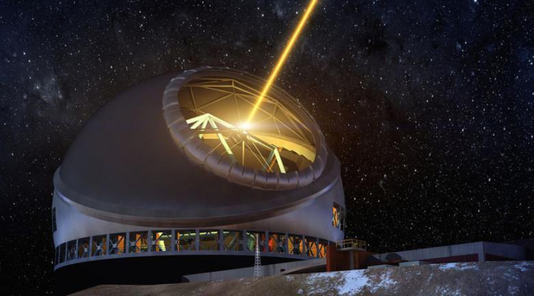 Episodio 34. TMT y protestas ¿por qué construir un telescopio de 30 metros en Hawaii?