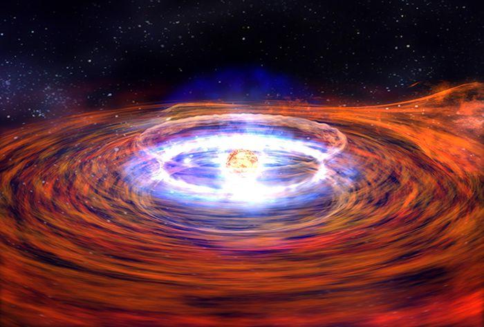 Episodio 43. Estrellas magnéticas y de neutrones desde la astrofísica teórica