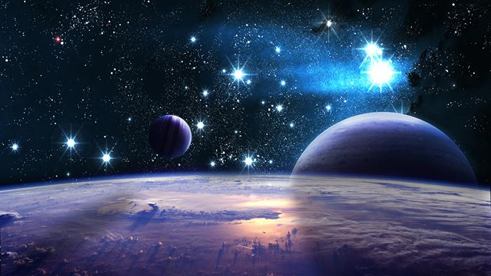 Episodio 44. Astrobiología, buscando vida en mundos lejanos